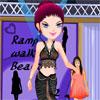 Ramp Walk Beauty