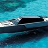 Rare Boat III