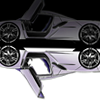Reflex cars