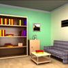 Refresh Room Escape