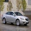 Regal Gray Car