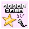 Rock and Pop Music Quick Crosswords