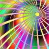 Round Spiral Slider