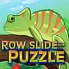 Row Slide Puzzle