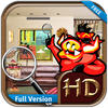 Royal Living – Hidden Object