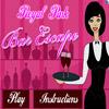 Royal Pink Bar Escape