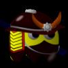 Samurai Slider