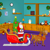 Santa Christmas Gifts Escape-5