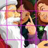 Christmas Santa Puzzle