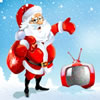 Santa Claus Animated Jigsaw