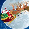 Santa Sleigh Jigsaw