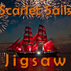 Scarlet Sails Jigsaw