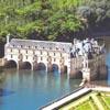 Shenonceau Castle Sliding Puzzle