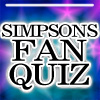 Simpsons Fan Quiz
