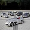 Six Cars
