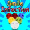 Smile Infection