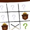 Smokey Bear's Tic Tac Toe Trivia