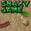 SNAKY GAME
