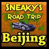 Sneaky's Road Trip – Beijing