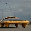 solar car V234