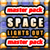 Space Light Out: Master Pack