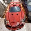 Spark Speed Car