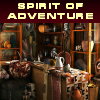 Spirit of adventure