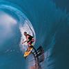 Sports surfing