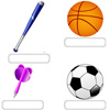 Sports Vocabulary Exercise