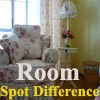 Spot Difference – Room
