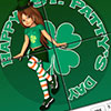 St Patrick's Day Sliding Puzzle
