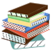 Stack Of Books Jigsaw