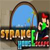 Strange House Escape