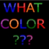 What COLOR ???