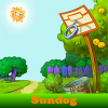 Sundog. Spot the Difference