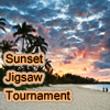 Sunset Jigsaw Tournament
