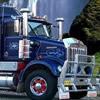 Super 4×4 truck
