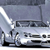 Supercars Collection: Mercedes