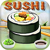 Sushi Gold Match