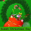 Sweet Christmas Day