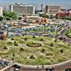 tahrir square  jigsaw puzzle