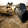 Tank Sliding