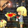 TAOFEWA - Peonys Crazy Potions