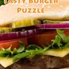 Tasty Burger Puzzle