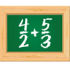 Test Your Mathematical Skill (Add and Subtract Fraction)