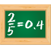 Test Your Mathematical Skill (Fraction to Decimal)