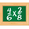 Test Your Mathematical Skill (Multiplication&Division Fraction)
