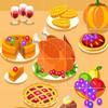 Thanksgiving Day Jigsaw 1.2