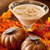 Thanksgiving Pumpkin-Hidden Stars