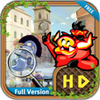 Eternal City – Hidden Object